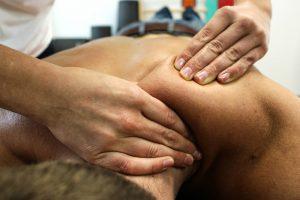 Firmamassage-ordning