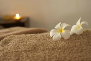 Massage - mindfulness - NADA