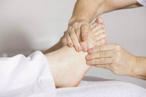 Fysiurgisk massage. Tid til Massage.