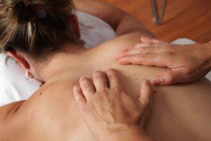 BODYSENSESTITUTE, Tid til Massage