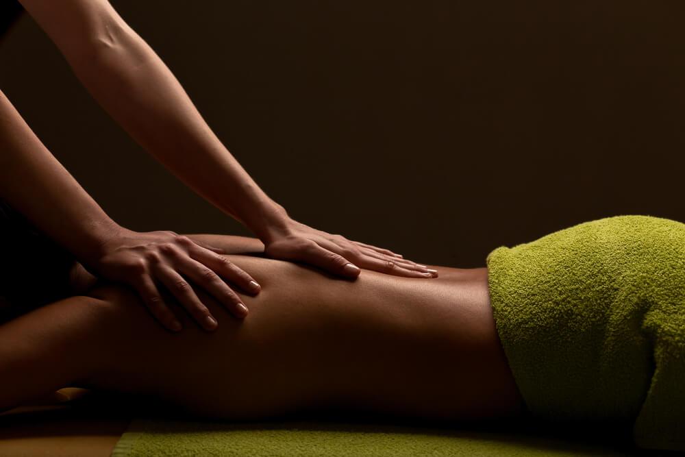 Fysiurgisk massage i Aarhus
